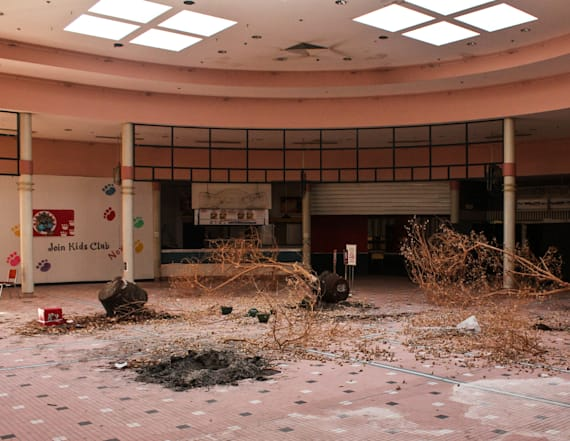 Retail in peace: A look at 19 dead (or dying) malls