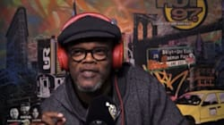 Samuel L. Jackson Is Wary Of Hollywood's Fondness For Casting Black Brits As