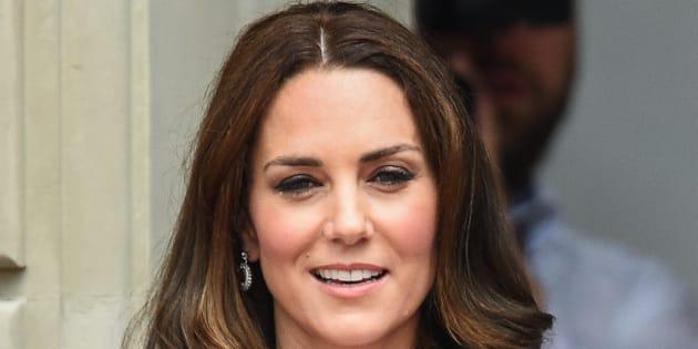 Kate Middleton lontana dalle scene: andrà in congedo fino a fine ottobre