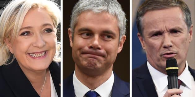 Immigration: le référendum voulu par Laurent Wauquiez peut-il permettre l'union des droites?