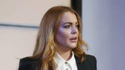 Lindsay Lohan en a marre: