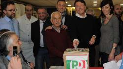 Al congresso del Pd grande partecipazione e sostegno a Renzi per continuare la stagione delle