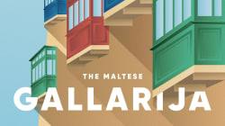 Malta diventa arte nelle opere in mostra allo