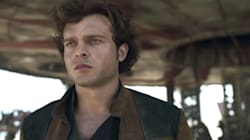 New Han Solo Trailer Features A Twist On A Classic 'Star Wars'