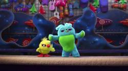 Un 2e aperçu et deux nouveaux personnages pour «Toy Story