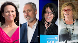 Candidats vedettes: lesquels ont été
