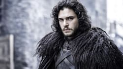 Kit Harington Wants To Cut His Hair When 'Game Of Thrones'