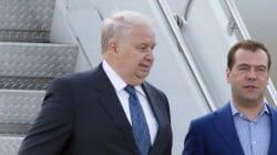 Toutes les accusations de collusion entre Trump et la Russie ont un point commun: Sergueï