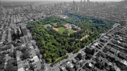 Montréal: le parc La Fontaine sera entièrement