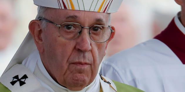 Des psychiatre pour les homosexuels, la déclaration du pape qui montre qu'il y a encore du travail pour changer l'Église.