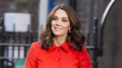The Duchess of Cambridge Might Have A Home Birth For Her 3rd
