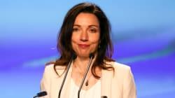 30 associations de circonscription appuient Martine