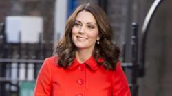 A duquesa de Cambridge pode ter o terceiro filho em