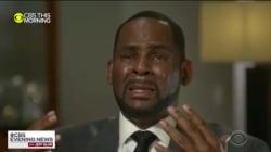 Dans sa première interview après son inculpation, R. Kelly continue de