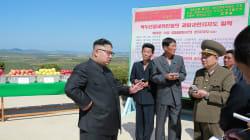 Selon Pyongyang, les menaces de Trump ne sont que les