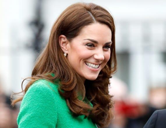 Kate Middleton's favorite face oil is under $30