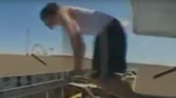 En estado crítico un turista irlandés tras hacer 'balconing' en un hotel de