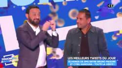 TPMP: L'étonnante explication derrière le clash entre Cyril Hanouna et Bruno