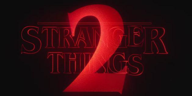 """La bande-annonce de """"Stranger Things"""" saison 2 est enfin arrivée !"""