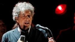 Le Nobel de Dylan, c'est celui de toute la