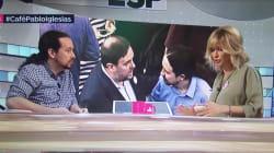 Iglesias responde a Sánchez tras su tirón de orejas por la reunión con