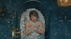 Taylor Swift's 'Reputation' Set To Become 2017's Best-Selling