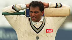 Mohammad Azharuddin Applies For Top Job At Hyderabad Cricket