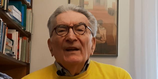 Gianfranco Pasquino all