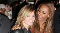 Spice Girls: Geri Horner dément avoir couché avec Mel