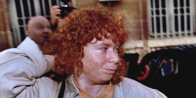 Affaire Grégory: Murielle Bolle arrête sa grève de la faim