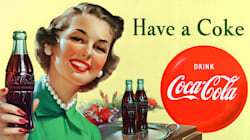 Your Coke Bottle Is About To Change -- Inspired By This Vintage