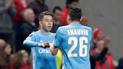 OM-Athletic Bilbao, OL-CSKA Moscou... le tirage des 8es de finale de l'Europa