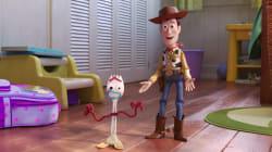 Découvrez la nouvelle bande-annonce attendrissante de «Toy Story
