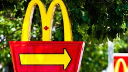 McDonald's compte réduire encore l'emploi d'antibiotiques chez ses