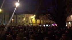 La Marseillaise a retenti partout en France contre
