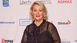 Jann Arden Is Tickled That She Was Quoted In James Comey's New