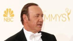 Les Emmys retirent à Kevin Spacey la statuette d'honneur qu'il devait recevoir fin
