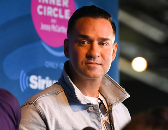 'The Situation' reports to prison