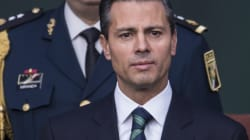 Inadmisibles, descalificaciones sin sustento contra Fuerzas Armadas: Peña