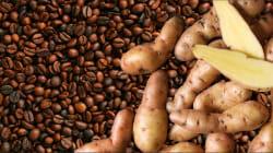 Mangez vos pommes de terre avec un café, c'est la science qui le