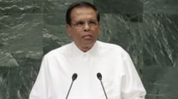 Sri Lankan President Maithripala Sirisena Claims India's RAW Is Trying To Kill Him: