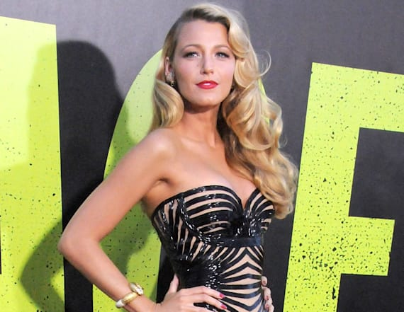 Blake Lively's complete style transformation