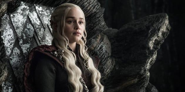 Après GOT s07e04 on ne savait pas si Daenerys Targaryen allait écouter Jon Snow...