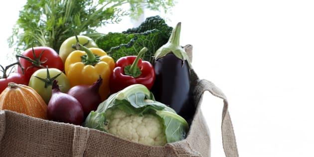 Decálogo para una compra ecológica