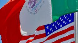 El nuevo TLCAN: Canadá, Estados Unidos, México y Reino