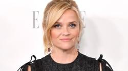 Reese Witherspoon révèle avoir été agressée sexuellement à 16 ans par un