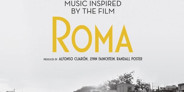 El próximo 8 de febrero será lanzado oficialmente el álbum Music Inspired by the film ROMA, el cual fue creado por diversos artistas que se inspiraron en la película de Alfonso Cuarón.