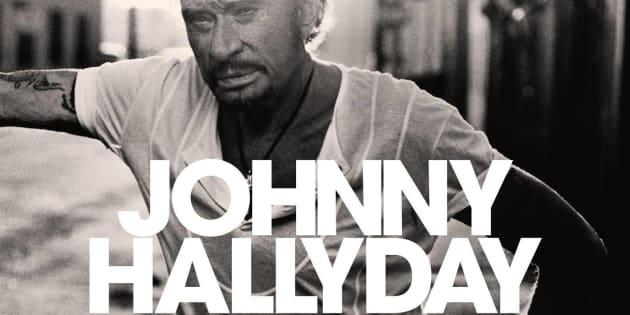 Johnny Hallyday : son album posthume sortira le 19 octobre