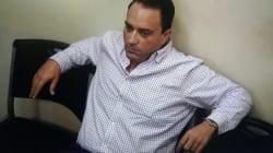 Borge acepta ser extraditado a México y denuncia
