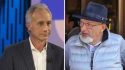 Travaglio condannato a pagare 95mila euro a Tiziano Renzi per due commenti, assolto Peter Gomez per quattro